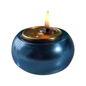 Muji, blau (Brenner: chrom)-0