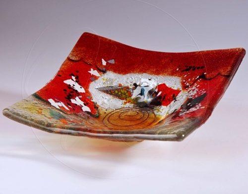 Fusing-Glas